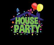 House Party Milano Logo